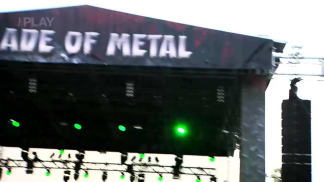 COOLSPEKTOR 8 - Made of Metal