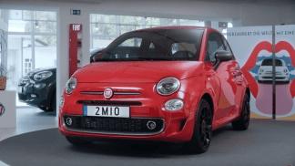 Fiat 500 2mio