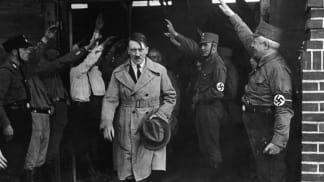 6. epizoda - Hitlerova skrýš