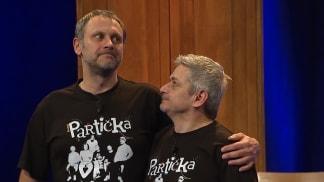 Prima Partička 2018 (2) - Partička s Mahulenou Bočanovou