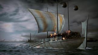Top 10 starověkého světa