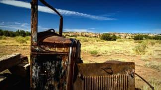 2. epizoda - Nové Mexiko