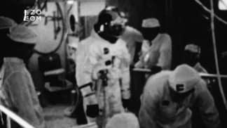 101 osobností 20. století 7 - Gagarin