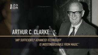 101 osobností 20. století 3 - Clarke