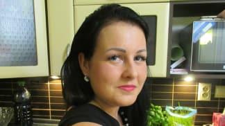 Petra Jindrová