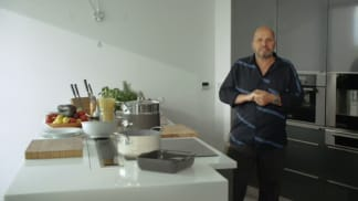 6. epizoda - téma: domácí pasta