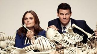 POŘAD. Sběratelé kostí