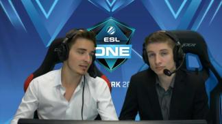 14. epizoda - SK Gaming vs Natus Vincere