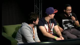 3. epizoda - Rozhovor s Alim a Stejkem