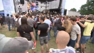 COOLSpektor 1 - Open Air Musicfest Přeštěnice