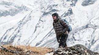 Pěšky napříč Himálajem