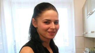 Marie Pražmová