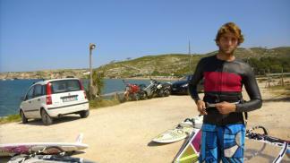 4. epizoda - Pobřeží Apulie