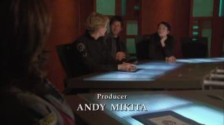 3. epizoda - Projekt Pegasus