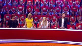 10. epizoda - Hana Kříková, Daniela Šinkorová, Mariana Prachařová, David Suchařípa, Jitka Asterová, Michael Foret
