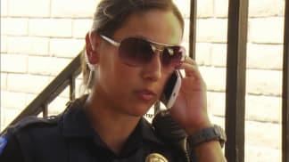 Zvířecí policie Phoenix