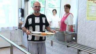 10. epizoda - Školní jídelna / Olomouc
