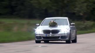 BMW 760 Li M