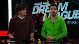 3. epizoda - 9.4.2013 - Team Empire vs Evil Geniuses