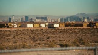 1. epizoda - Las Vegas