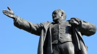 Ruská revoluce v barvě