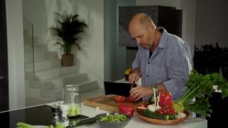 12. epizoda - téma: zelenina