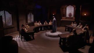 7. epizoda - Návrat vysloužilého boha