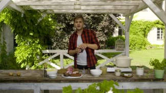 Hrdina kuchyně