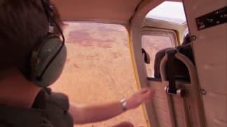 Divoká Austrálie s Rayem Mearsem