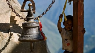Mugu - Ztracený Nepál