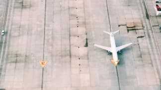 POŘAD. Letiště