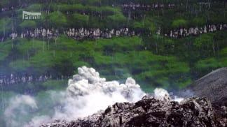 Sopečná odysea 1 - indonéská sopka Ibu