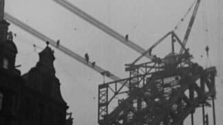 2. epizoda - Tyne Bridge