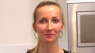 Eva Kotěrová
