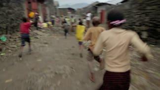 7. epizoda - Kongo