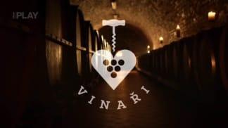 Víno z 1. epizody: Sylván zelený