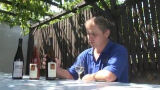 Víno z 2. epizody: Neuburg