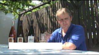Víno z 3. epizody: Tramín červený