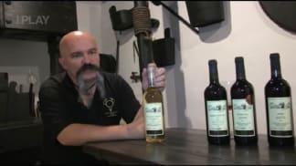 Víno z 6. Epizody: Veltlínské zelené