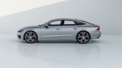 Audi A7 2018 15