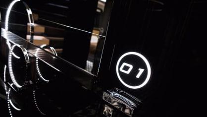 Dynamiq GTT 115 8
