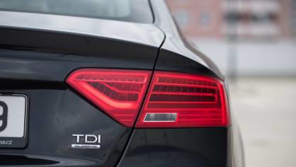 Audi A5 Sportback 2.0 TDI exteriér 10