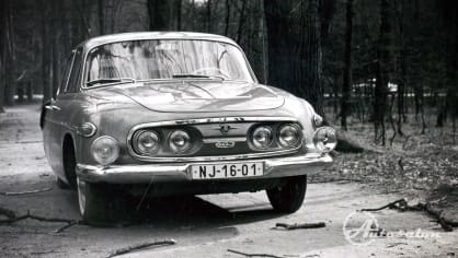 Tatra 603 7