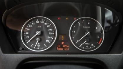 BMW X5 xDríve30d interiér 2
