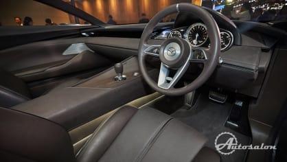 Mazda Vision 3