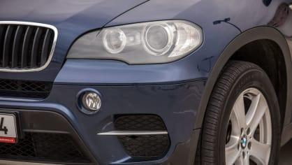 BMW X5 xDrive30d exteriér 4