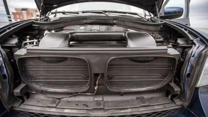 BMW X5 xDrive30d exteriér 17