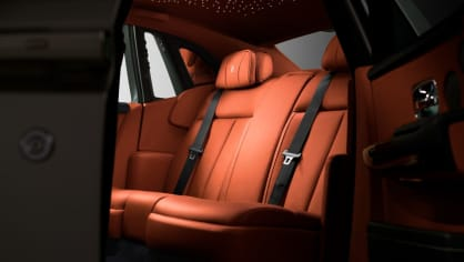 Rolls-Royce Phantom 2018 12