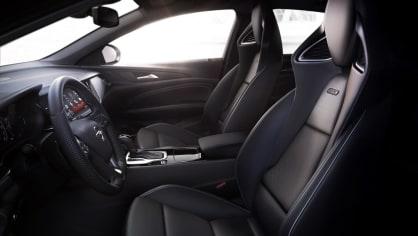 Opel Insignia GSi 6