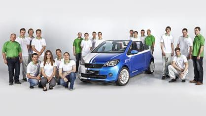 Koncept Škoda CitiJet z roku 2014 3